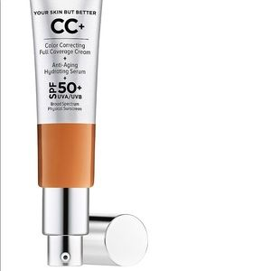 It Cosmetics Color Correcting Full Coverage Cream